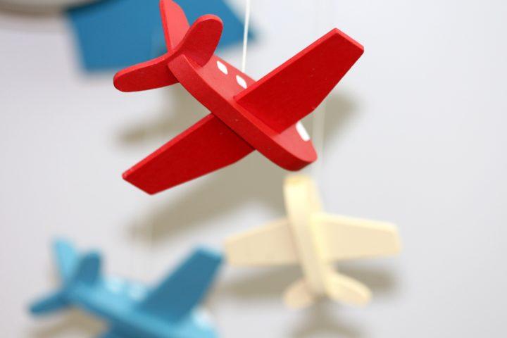 飛行機 マイレージプログラム