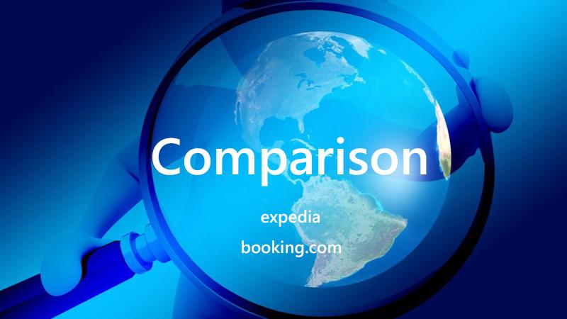 旅行サイト 比較