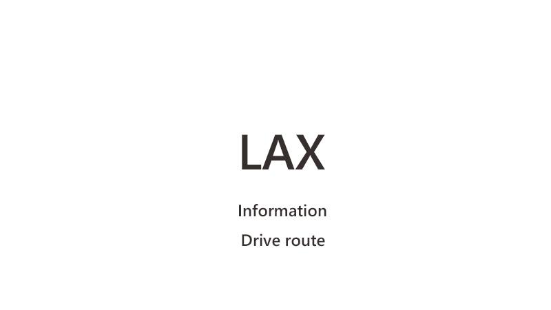 ロサンゼルス 基本情報