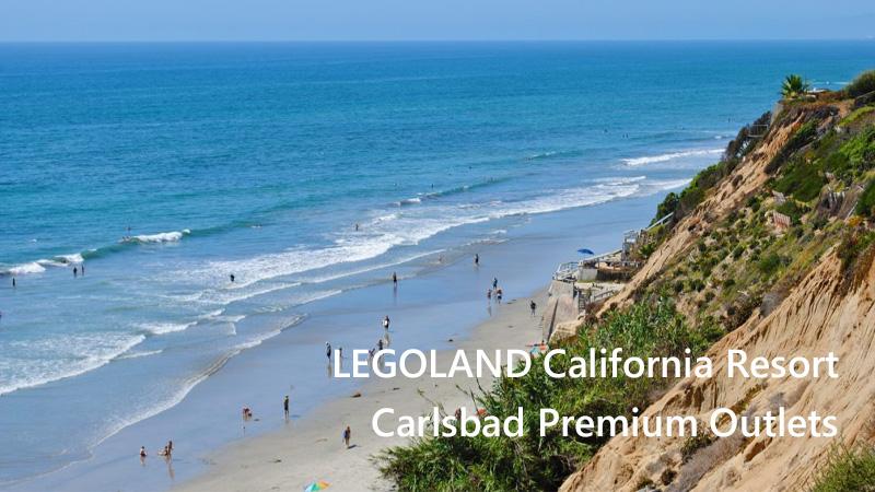 レゴランド カリフォルニア