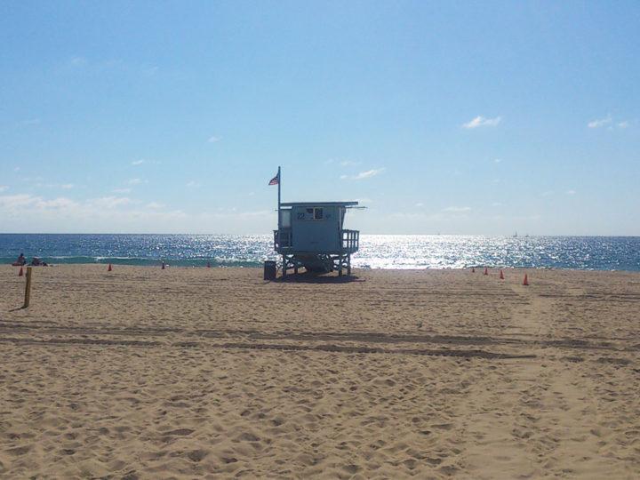 ハーモサビーチ