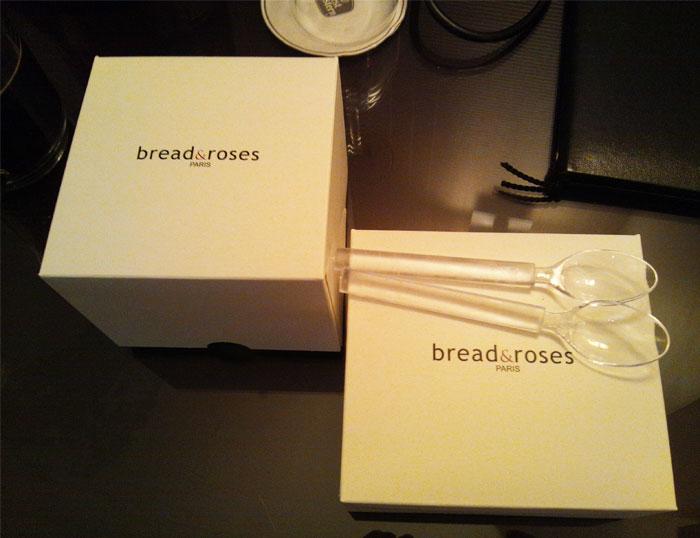 BREAD&ROSES