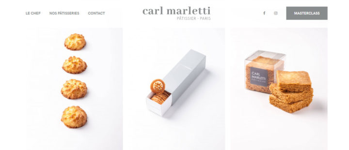 Carl Marletti
