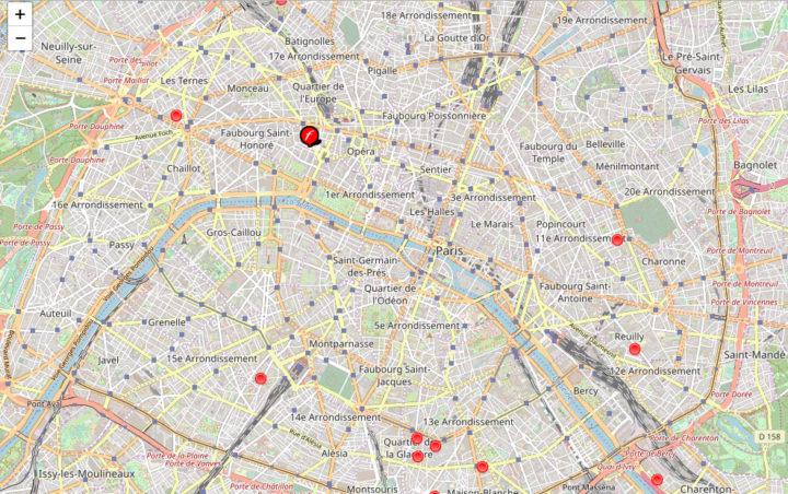 free mobile フランス