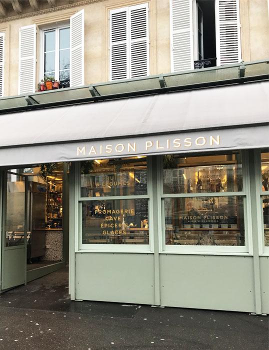 Maison Plisson