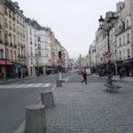 パリ シャトレ