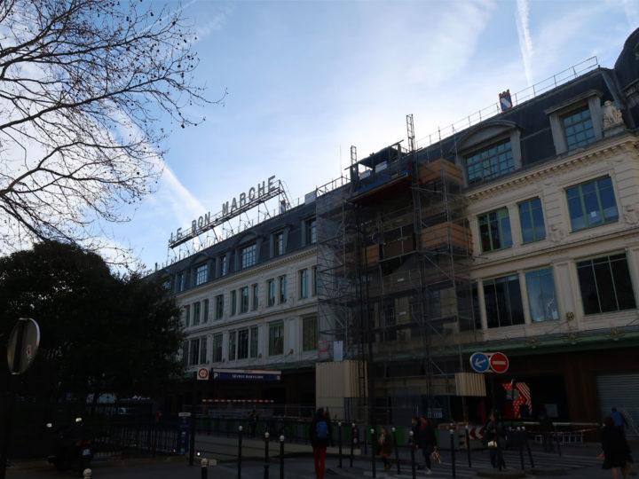 Bon Marche Department Store