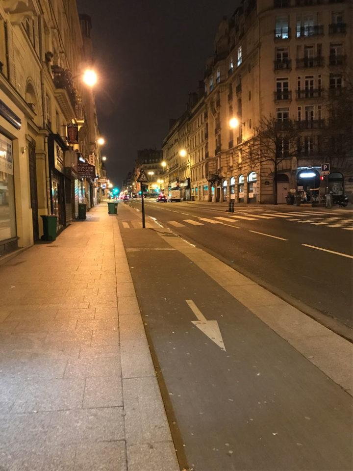 パリからブリュッセル タリス
