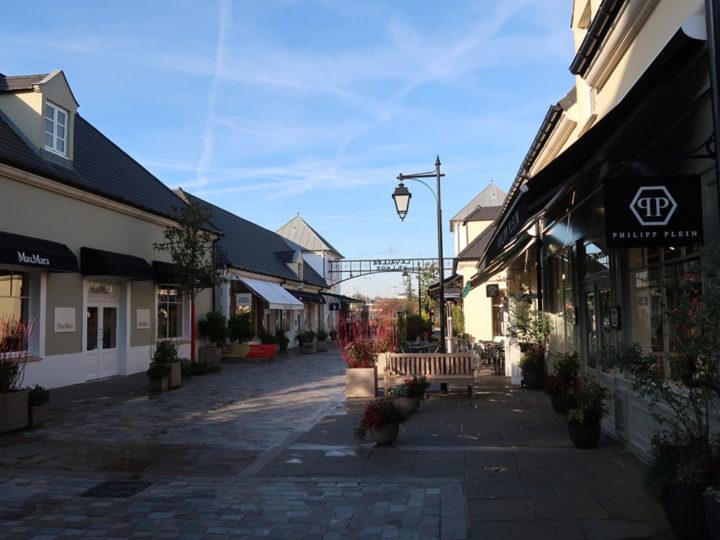 la valle village