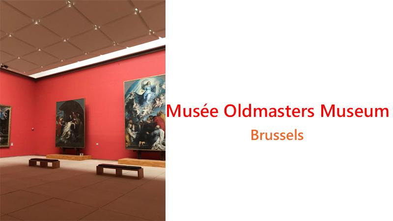 Musée Oldmasters Museum