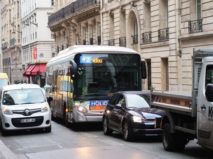 パリバス42番