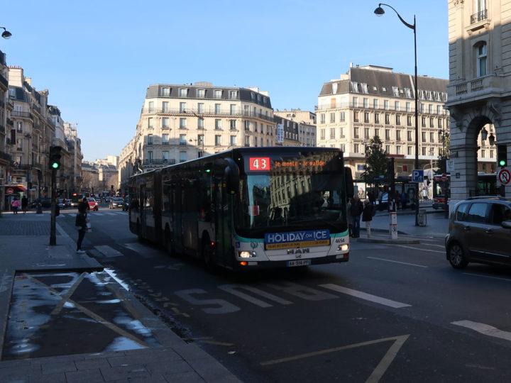 パリバス43番