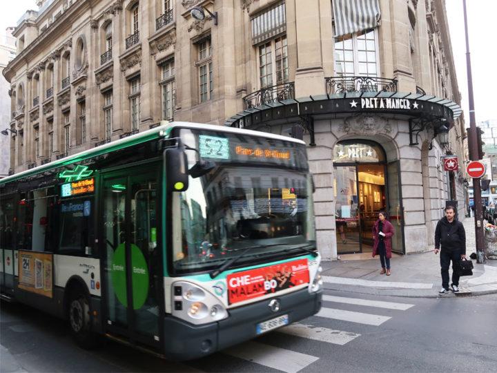 パリバス52番