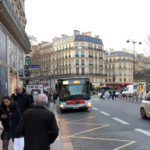 パリ バス 53番