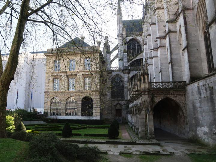 サン・トゥアン教会