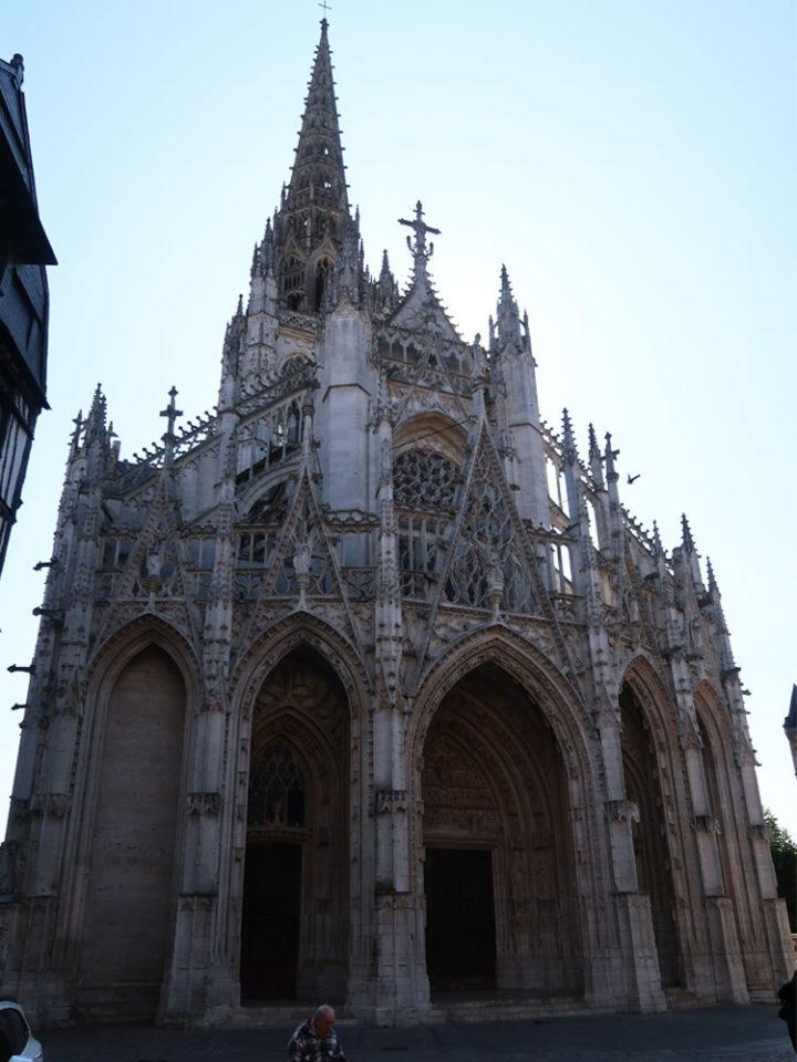 サン・マクルー聖堂