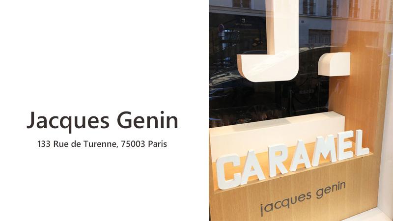 Jacques Genin
