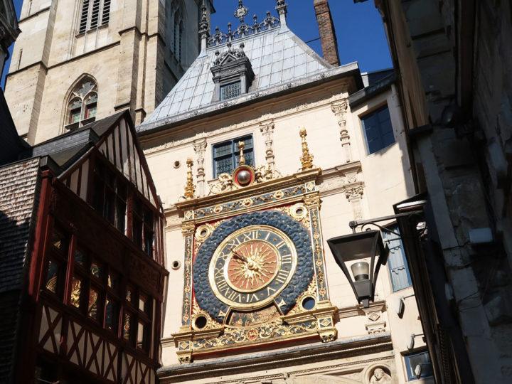ルーアン大時計