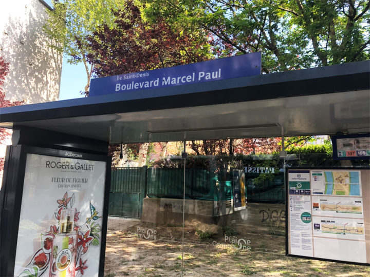 Boulevard Marcel Paul