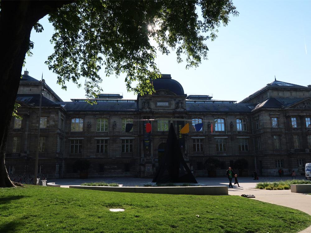 ルーアン美術館