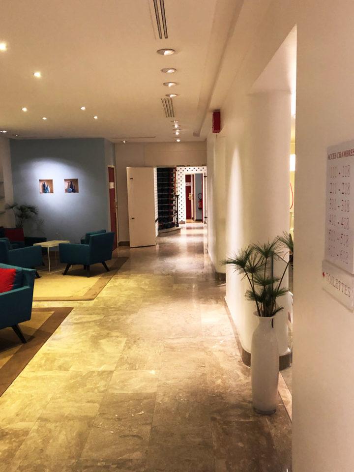 ホテル アストリア アストテル