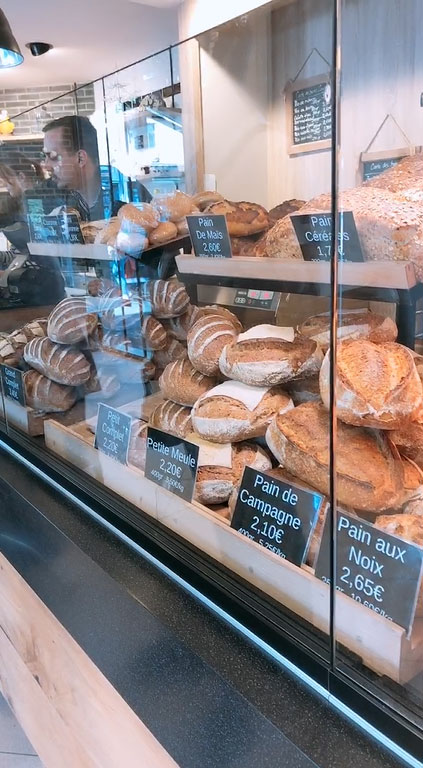 Ma Boulangerie
