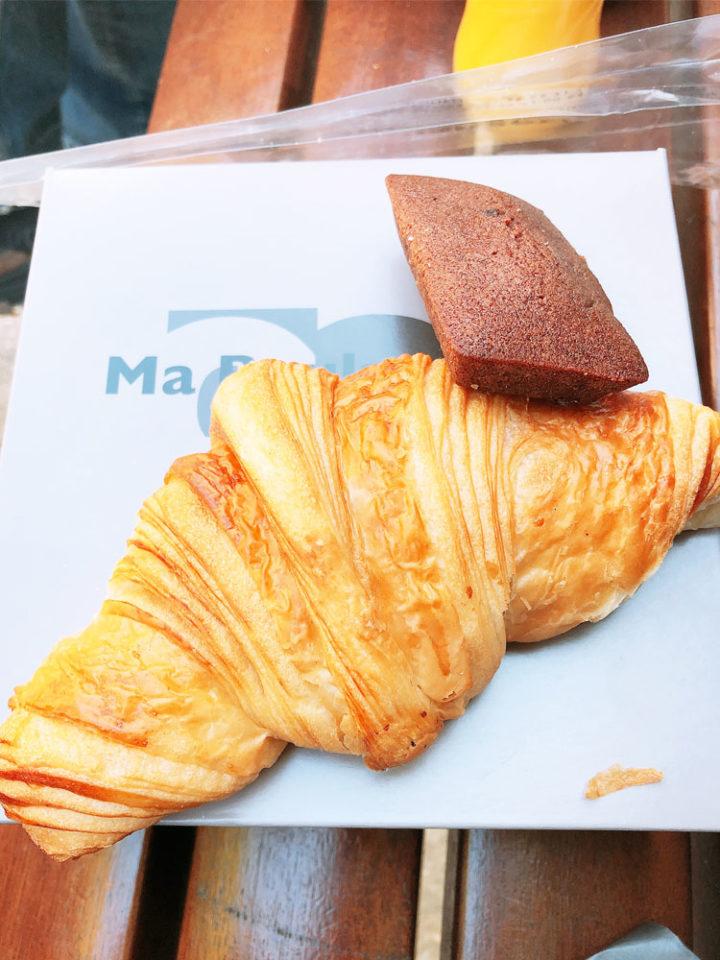 Ma Boulangerie マ・ブーランジェリー