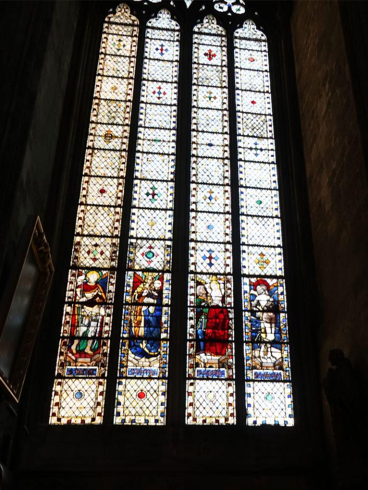 Chapelle Sainte Agathe