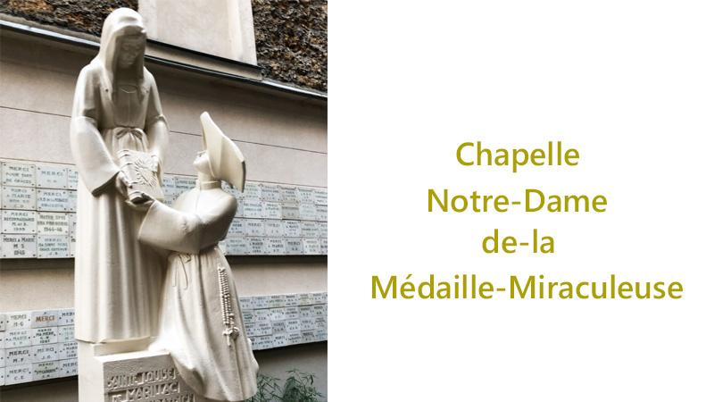 Notre-Dame-de-la-Médaille-Miraculeuse