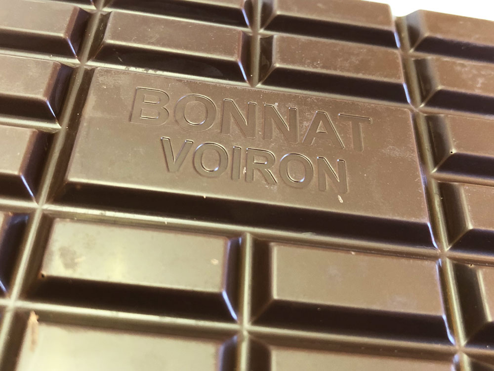 ボナ チョコレート