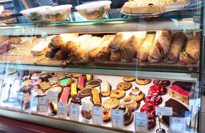 Boulangerie 2M