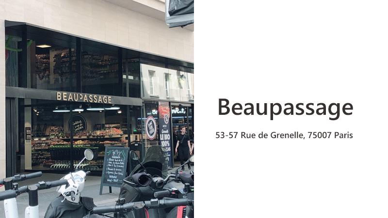 Beaupassage