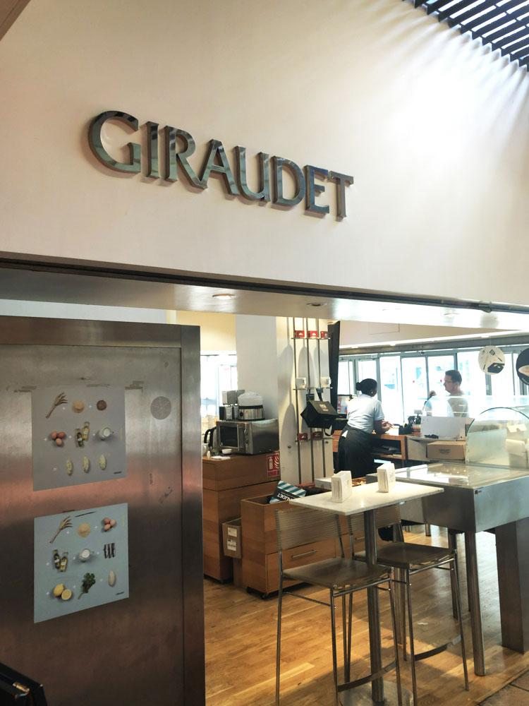 Giraudet