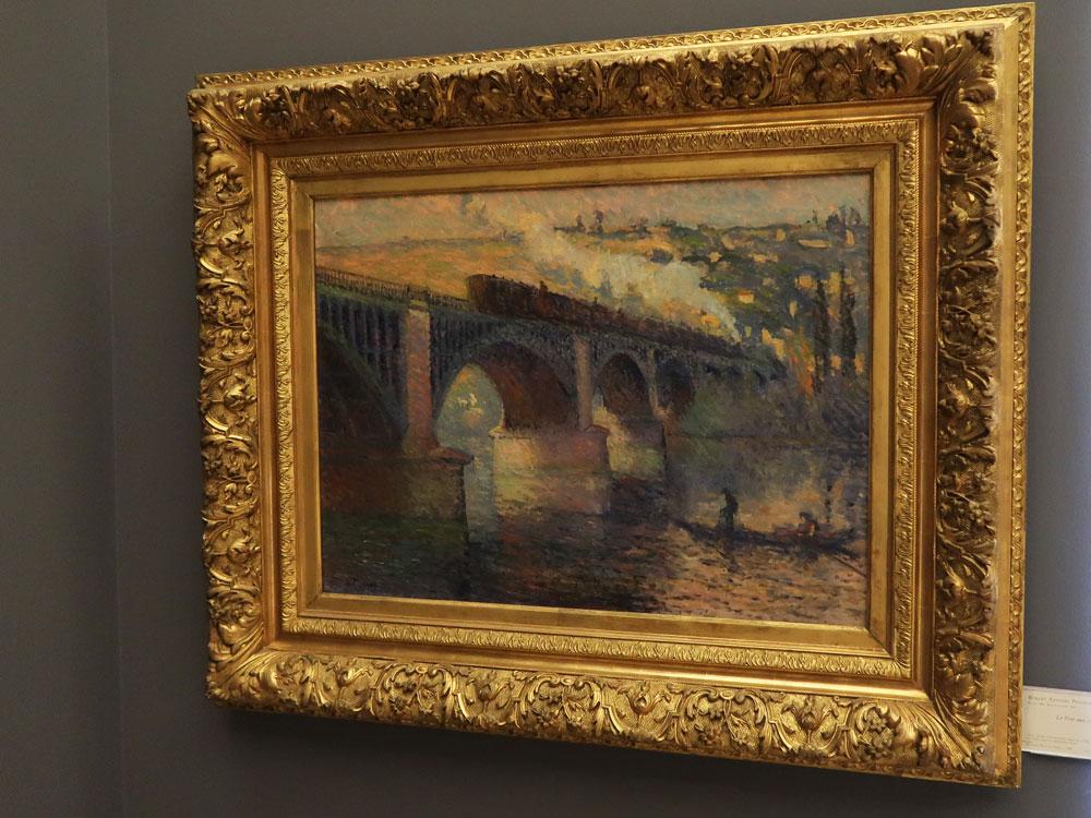 Le Pont aux Anglais