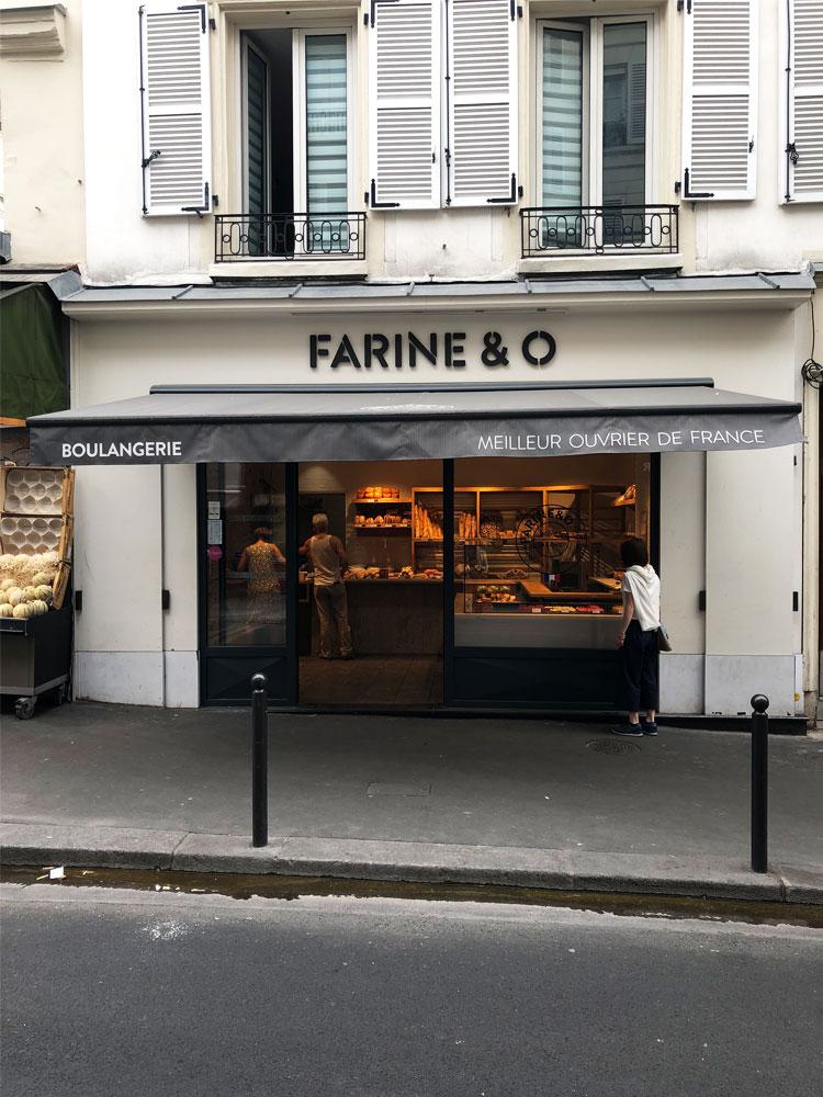 Farine&O
