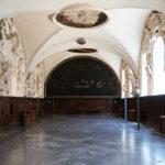 Réfectoire Baroque