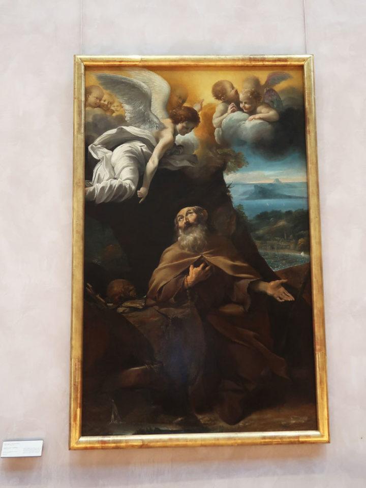 Saint Conrad Confalonieri