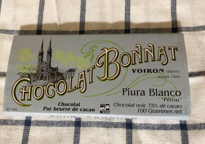 ショコラ・ピウラ・ブランコ