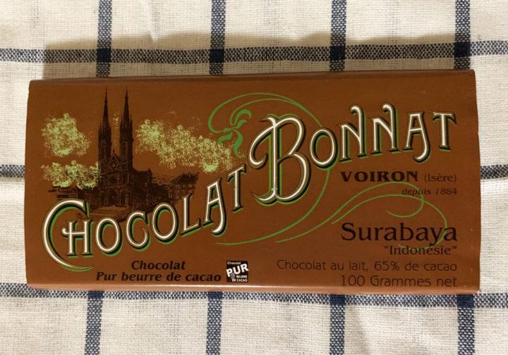 ショコラ・スラバヤ