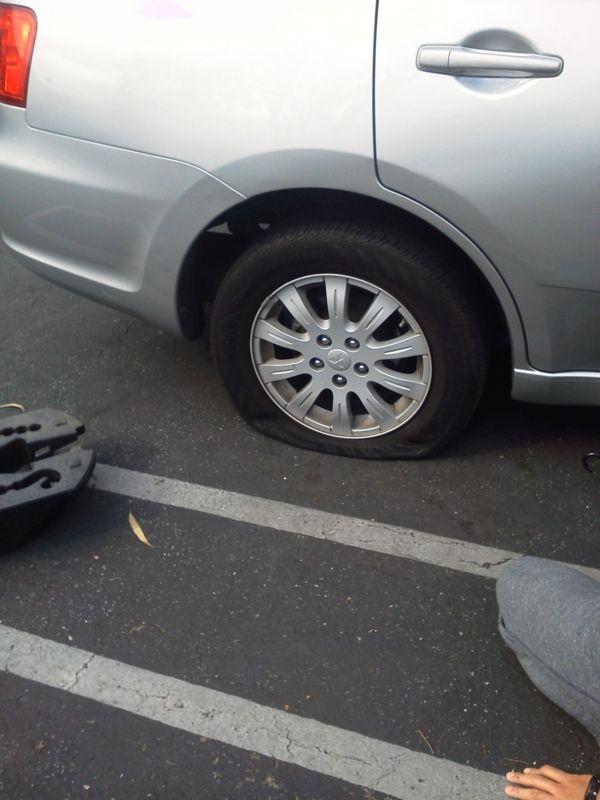 ハーツレンタカー 事故