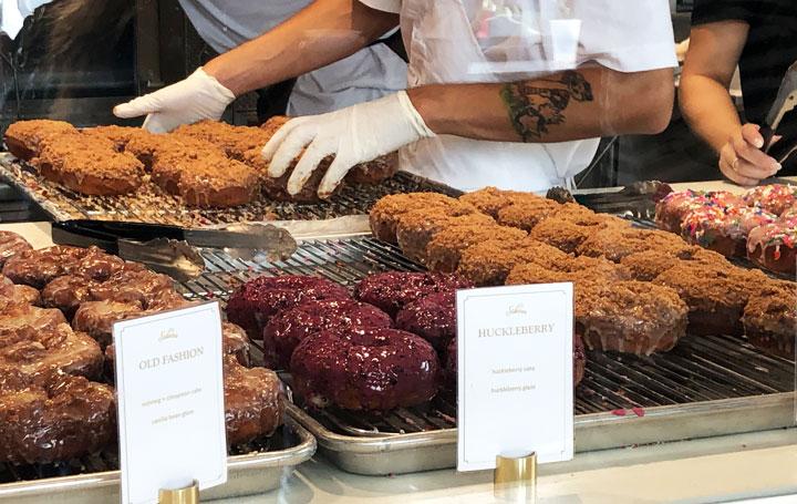 sidecar doughnuts