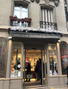 LAURENT DUCHÊNE PARIS