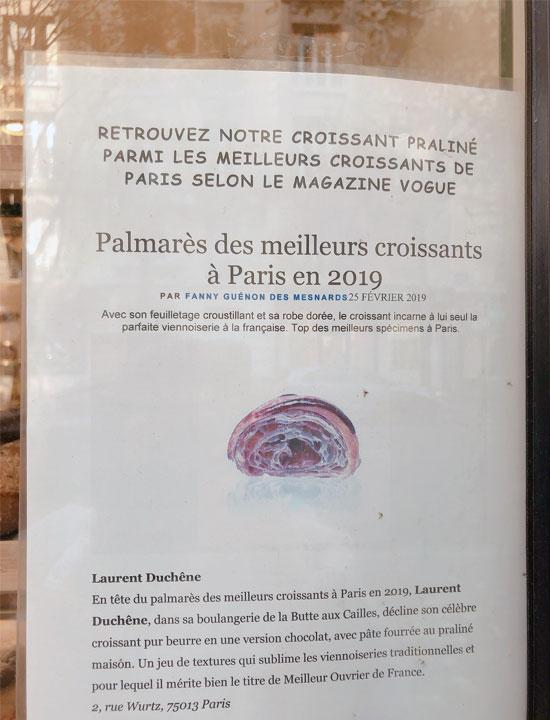 LAURENT DUCHÊNE PARIS 15ÈME