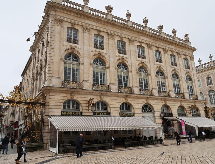 Pavillon Jacquet