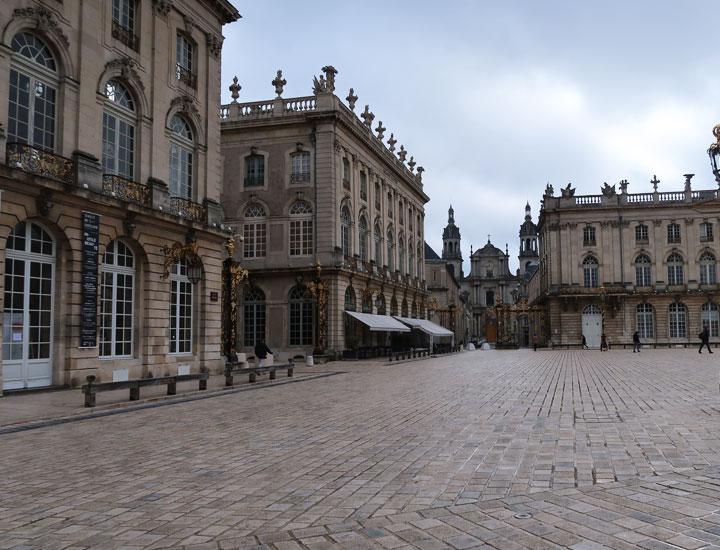 Hôtel de la Reine