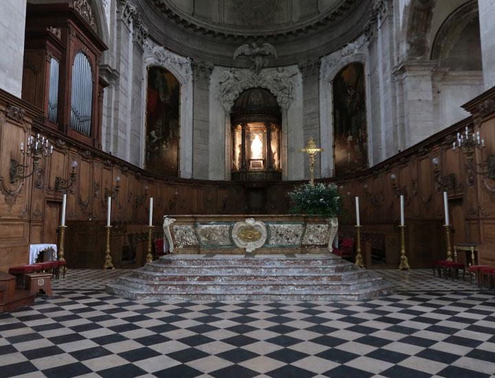 ナンシー大聖堂