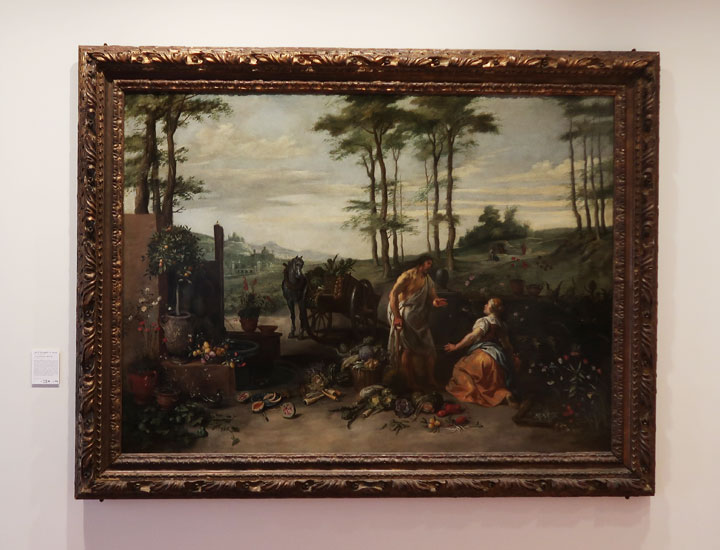 Jan Brueghel