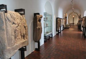 Musée archéologique strasbourg