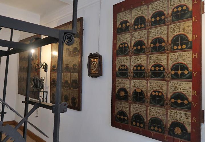 ストラスブール装飾美術館