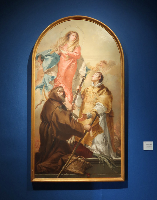 Giandomenico Tiepolo